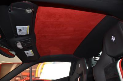 Used 2018 Ferrari 488 GTB Used 2018 Ferrari 488 GTB for sale Sold at Cauley Ferrari in West Bloomfield MI 29
