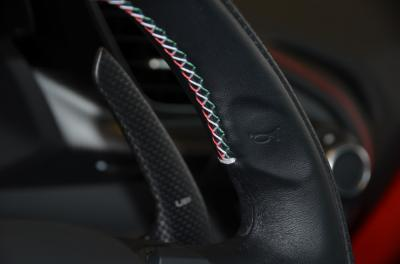 Used 2018 Ferrari 488 GTB Used 2018 Ferrari 488 GTB for sale Sold at Cauley Ferrari in West Bloomfield MI 33