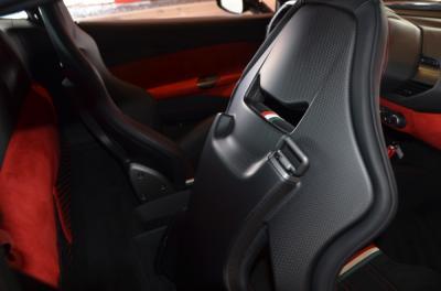 Used 2018 Ferrari 488 GTB Used 2018 Ferrari 488 GTB for sale Sold at Cauley Ferrari in West Bloomfield MI 40