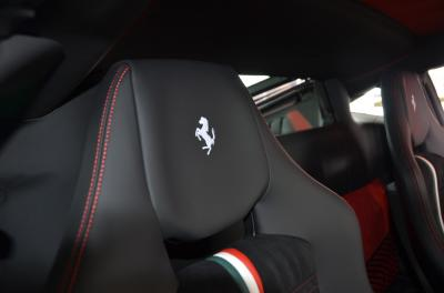 Used 2018 Ferrari 488 GTB Used 2018 Ferrari 488 GTB for sale Sold at Cauley Ferrari in West Bloomfield MI 41