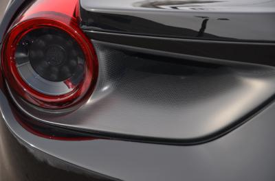 Used 2018 Ferrari 488 GTB Used 2018 Ferrari 488 GTB for sale Sold at Cauley Ferrari in West Bloomfield MI 53