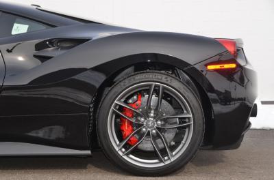Used 2018 Ferrari 488 GTB Used 2018 Ferrari 488 GTB for sale Sold at Cauley Ferrari in West Bloomfield MI 59
