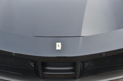 Used 2018 Ferrari 488 GTB Used 2018 Ferrari 488 GTB for sale Sold at Cauley Ferrari in West Bloomfield MI 64