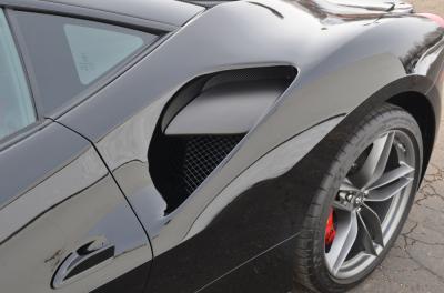 Used 2018 Ferrari 488 GTB Used 2018 Ferrari 488 GTB for sale Sold at Cauley Ferrari in West Bloomfield MI 69