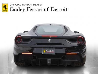 Used 2018 Ferrari 488 GTB Used 2018 Ferrari 488 GTB for sale Sold at Cauley Ferrari in West Bloomfield MI 7