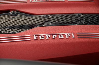 Used 2018 Ferrari 488 GTB Used 2018 Ferrari 488 GTB for sale Sold at Cauley Ferrari in West Bloomfield MI 74