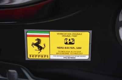 Used 2018 Ferrari 488 GTB Used 2018 Ferrari 488 GTB for sale Sold at Cauley Ferrari in West Bloomfield MI 80