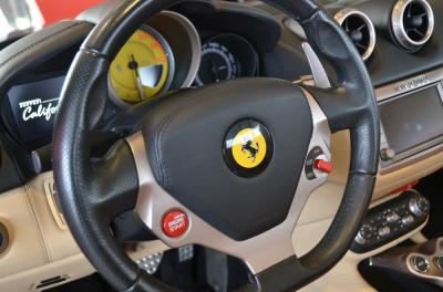 Used 2012 Ferrari California Used 2012 Ferrari California for sale Sold at Cauley Ferrari in West Bloomfield MI 33