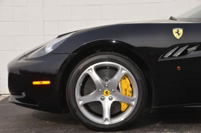 Used 2012 Ferrari California Used 2012 Ferrari California for sale Sold at Cauley Ferrari in West Bloomfield MI 63