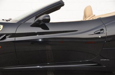 Used 2012 Ferrari California Used 2012 Ferrari California for sale Sold at Cauley Ferrari in West Bloomfield MI 64