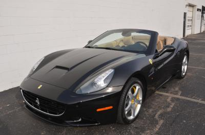 Used 2012 Ferrari California Used 2012 Ferrari California for sale Sold at Cauley Ferrari in West Bloomfield MI 67