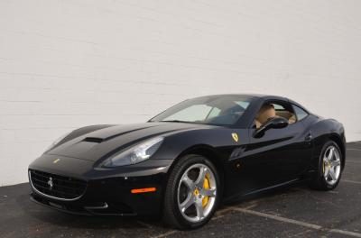 Used 2012 Ferrari California Used 2012 Ferrari California for sale Sold at Cauley Ferrari in West Bloomfield MI 69