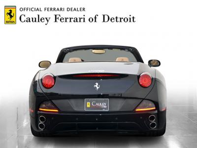 Used 2012 Ferrari California Used 2012 Ferrari California for sale Sold at Cauley Ferrari in West Bloomfield MI 7