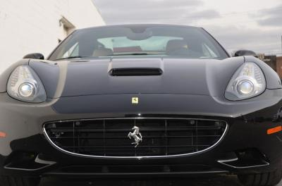 Used 2012 Ferrari California Used 2012 Ferrari California for sale Sold at Cauley Ferrari in West Bloomfield MI 70
