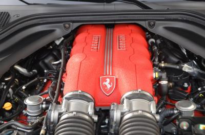 Used 2012 Ferrari California Used 2012 Ferrari California for sale Sold at Cauley Ferrari in West Bloomfield MI 74