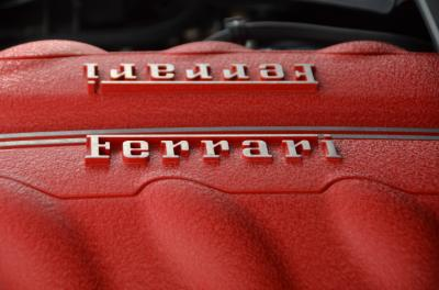 Used 2012 Ferrari California Used 2012 Ferrari California for sale Sold at Cauley Ferrari in West Bloomfield MI 77