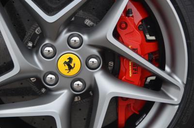 New 2020 Ferrari F8 Tributo New 2020 Ferrari F8 Tributo for sale Sold at Cauley Ferrari in West Bloomfield MI 12