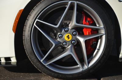 New 2020 Ferrari F8 Tributo New 2020 Ferrari F8 Tributo for sale Sold at Cauley Ferrari in West Bloomfield MI 13