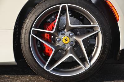 New 2020 Ferrari F8 Tributo New 2020 Ferrari F8 Tributo for sale Sold at Cauley Ferrari in West Bloomfield MI 14