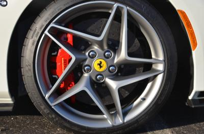 New 2020 Ferrari F8 Tributo New 2020 Ferrari F8 Tributo for sale Sold at Cauley Ferrari in West Bloomfield MI 15