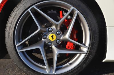 New 2020 Ferrari F8 Tributo New 2020 Ferrari F8 Tributo for sale Sold at Cauley Ferrari in West Bloomfield MI 16