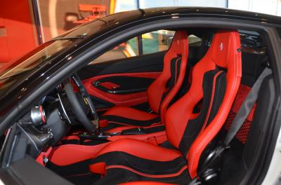 New 2020 Ferrari F8 Tributo New 2020 Ferrari F8 Tributo for sale Sold at Cauley Ferrari in West Bloomfield MI 2