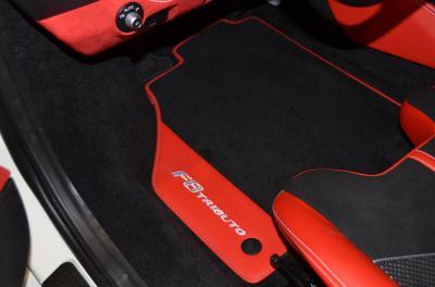 New 2020 Ferrari F8 Tributo New 2020 Ferrari F8 Tributo for sale Sold at Cauley Ferrari in West Bloomfield MI 21