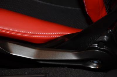 New 2020 Ferrari F8 Tributo New 2020 Ferrari F8 Tributo for sale Sold at Cauley Ferrari in West Bloomfield MI 24