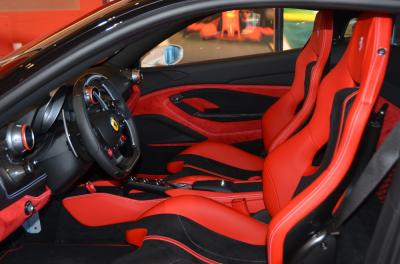 New 2020 Ferrari F8 Tributo New 2020 Ferrari F8 Tributo for sale Sold at Cauley Ferrari in West Bloomfield MI 25