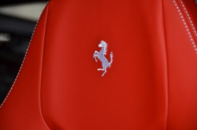 New 2020 Ferrari F8 Tributo New 2020 Ferrari F8 Tributo for sale Sold at Cauley Ferrari in West Bloomfield MI 26