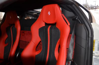 New 2020 Ferrari F8 Tributo New 2020 Ferrari F8 Tributo for sale Sold at Cauley Ferrari in West Bloomfield MI 27
