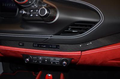 New 2020 Ferrari F8 Tributo New 2020 Ferrari F8 Tributo for sale Sold at Cauley Ferrari in West Bloomfield MI 39