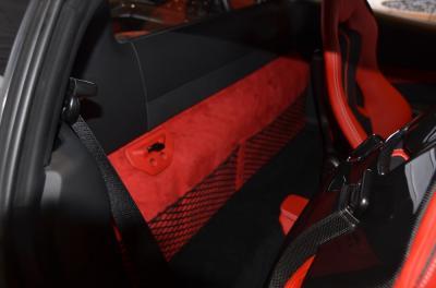 New 2020 Ferrari F8 Tributo New 2020 Ferrari F8 Tributo for sale Sold at Cauley Ferrari in West Bloomfield MI 41
