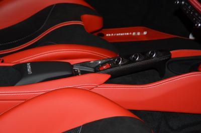 New 2020 Ferrari F8 Tributo New 2020 Ferrari F8 Tributo for sale Sold at Cauley Ferrari in West Bloomfield MI 46