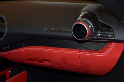 New 2020 Ferrari F8 Tributo New 2020 Ferrari F8 Tributo for sale Sold at Cauley Ferrari in West Bloomfield MI 47