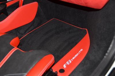 New 2020 Ferrari F8 Tributo New 2020 Ferrari F8 Tributo for sale Sold at Cauley Ferrari in West Bloomfield MI 50
