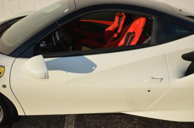 New 2020 Ferrari F8 Tributo New 2020 Ferrari F8 Tributo for sale Sold at Cauley Ferrari in West Bloomfield MI 62