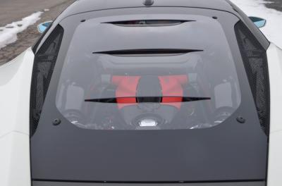 New 2020 Ferrari F8 Tributo New 2020 Ferrari F8 Tributo for sale Sold at Cauley Ferrari in West Bloomfield MI 75