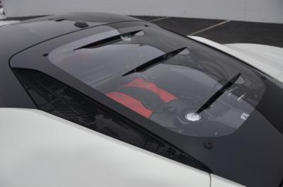 New 2020 Ferrari F8 Tributo New 2020 Ferrari F8 Tributo for sale Sold at Cauley Ferrari in West Bloomfield MI 76