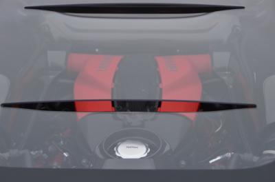 New 2020 Ferrari F8 Tributo New 2020 Ferrari F8 Tributo for sale Sold at Cauley Ferrari in West Bloomfield MI 77