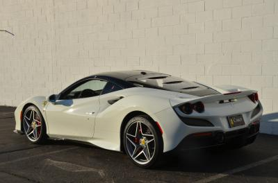 New 2020 Ferrari F8 Tributo New 2020 Ferrari F8 Tributo for sale Sold at Cauley Ferrari in West Bloomfield MI 8