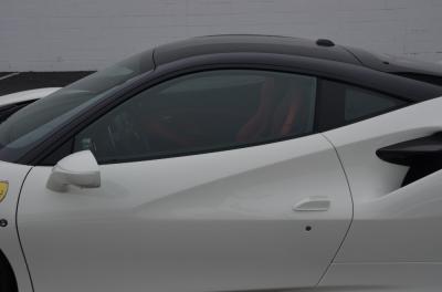 New 2020 Ferrari F8 Tributo New 2020 Ferrari F8 Tributo for sale Sold at Cauley Ferrari in West Bloomfield MI 82