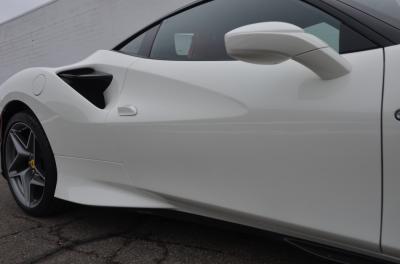 New 2020 Ferrari F8 Tributo New 2020 Ferrari F8 Tributo for sale Sold at Cauley Ferrari in West Bloomfield MI 83