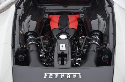 New 2020 Ferrari F8 Tributo New 2020 Ferrari F8 Tributo for sale Sold at Cauley Ferrari in West Bloomfield MI 89