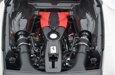 New 2020 Ferrari F8 Tributo New 2020 Ferrari F8 Tributo for sale Sold at Cauley Ferrari in West Bloomfield MI 90