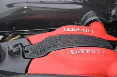 New 2020 Ferrari F8 Tributo New 2020 Ferrari F8 Tributo for sale Sold at Cauley Ferrari in West Bloomfield MI 93