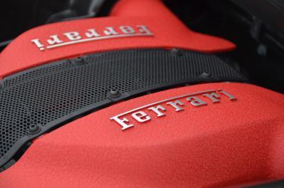 New 2020 Ferrari F8 Tributo New 2020 Ferrari F8 Tributo for sale Sold at Cauley Ferrari in West Bloomfield MI 94