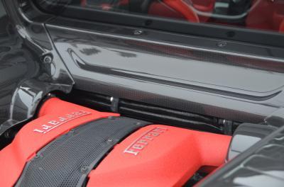 New 2020 Ferrari F8 Tributo New 2020 Ferrari F8 Tributo for sale Sold at Cauley Ferrari in West Bloomfield MI 95