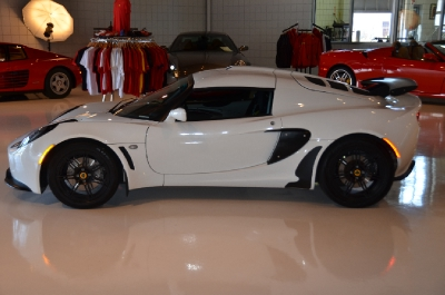 Used 2006 Lotus Exige Used 2006 Lotus Exige for sale Sold at Cauley Ferrari in West Bloomfield MI 10