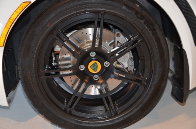 Used 2006 Lotus Exige Used 2006 Lotus Exige for sale Sold at Cauley Ferrari in West Bloomfield MI 11
